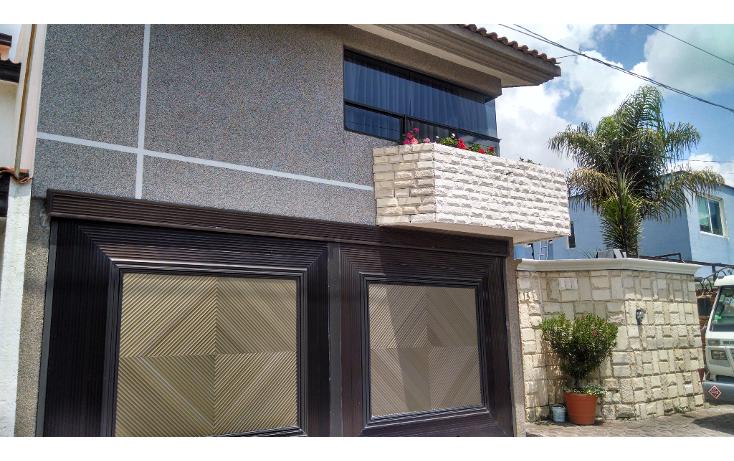 Foto de casa en venta en  , morillotla, san andrés cholula, puebla, 1134741 No. 02
