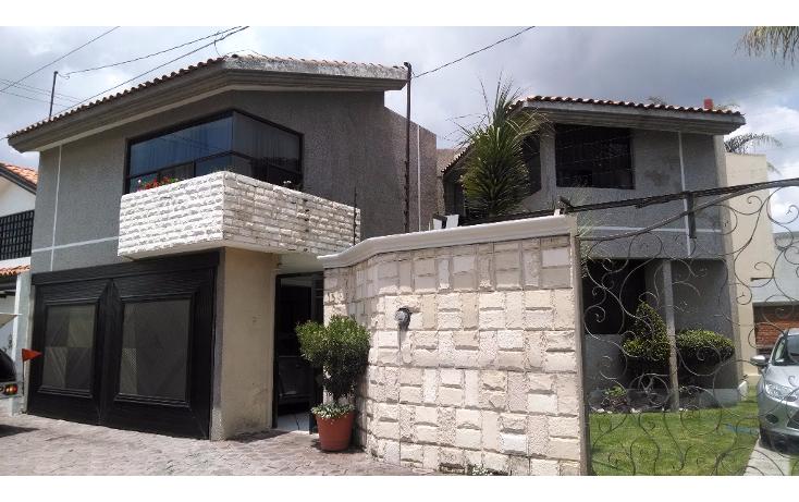 Foto de casa en venta en  , morillotla, san andrés cholula, puebla, 1134741 No. 03