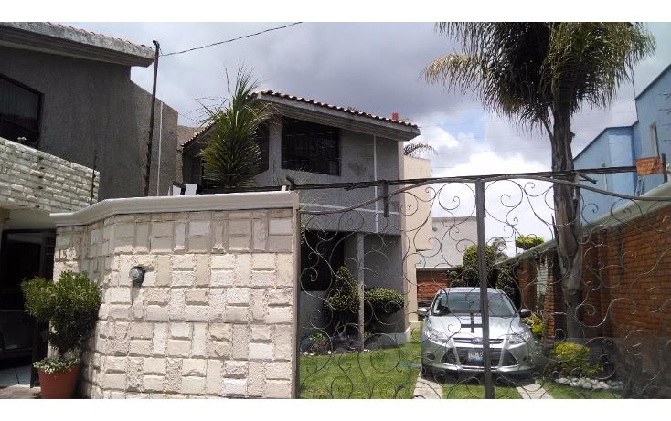 Foto de casa en venta en  , morillotla, san andrés cholula, puebla, 1134741 No. 04
