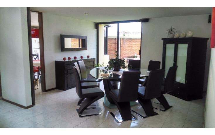 Foto de casa en venta en  , morillotla, san andrés cholula, puebla, 1134741 No. 06