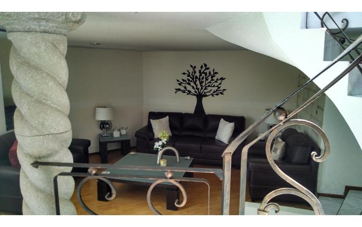 Foto de casa en venta en  , morillotla, san andrés cholula, puebla, 1134741 No. 07