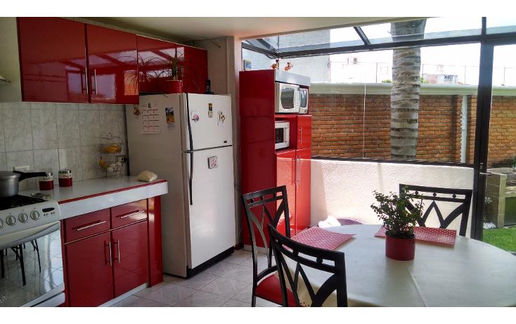 Foto de casa en venta en  , morillotla, san andrés cholula, puebla, 1134741 No. 09