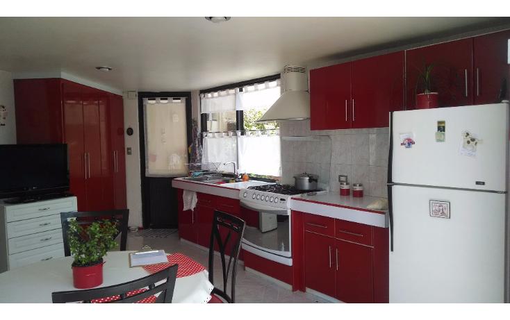 Foto de casa en venta en  , morillotla, san andrés cholula, puebla, 1134741 No. 11