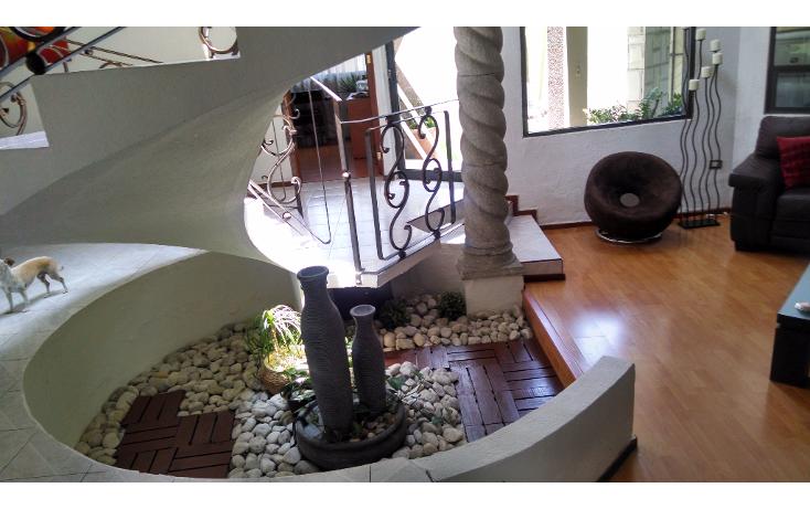 Foto de casa en venta en  , morillotla, san andrés cholula, puebla, 1134741 No. 14