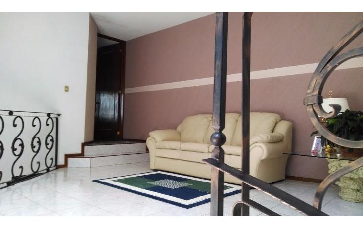 Foto de casa en venta en  , morillotla, san andrés cholula, puebla, 1134741 No. 16