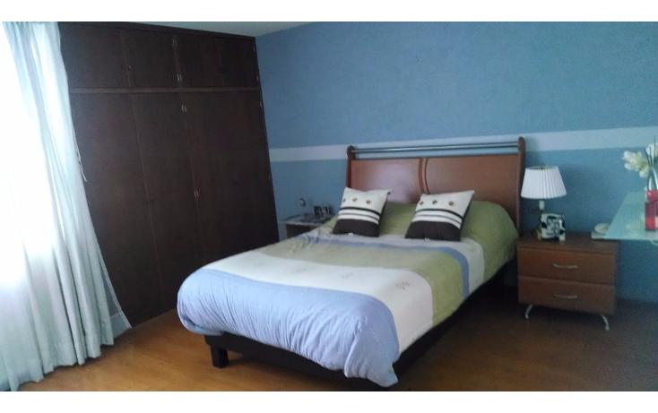 Foto de casa en venta en  , morillotla, san andrés cholula, puebla, 1134741 No. 25
