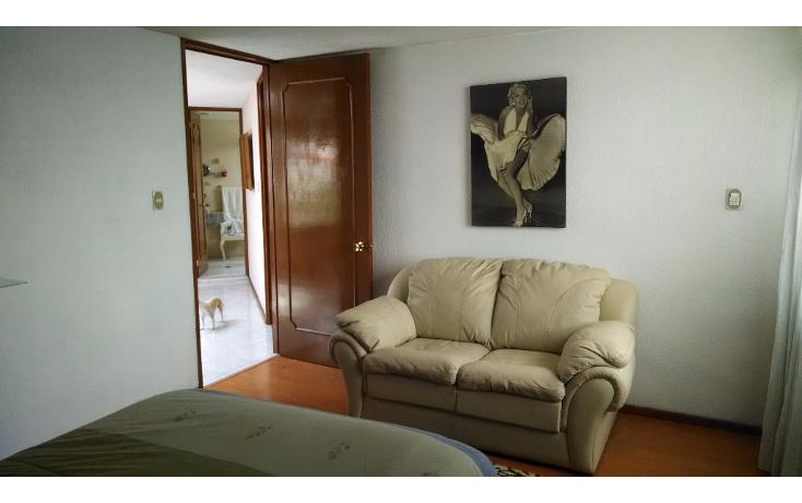 Foto de casa en venta en  , morillotla, san andrés cholula, puebla, 1134741 No. 26