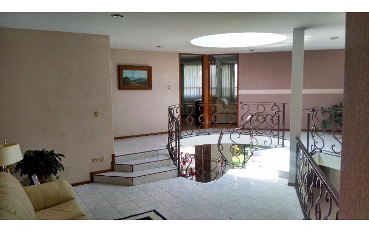 Foto de casa en venta en  , morillotla, san andrés cholula, puebla, 1134741 No. 30
