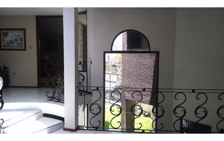 Foto de casa en venta en  , morillotla, san andrés cholula, puebla, 1134741 No. 37