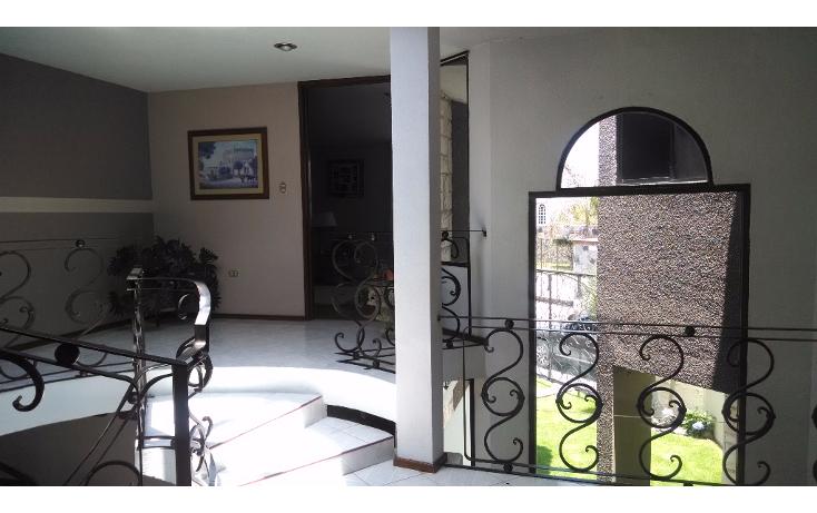 Foto de casa en venta en  , morillotla, san andrés cholula, puebla, 1134741 No. 38