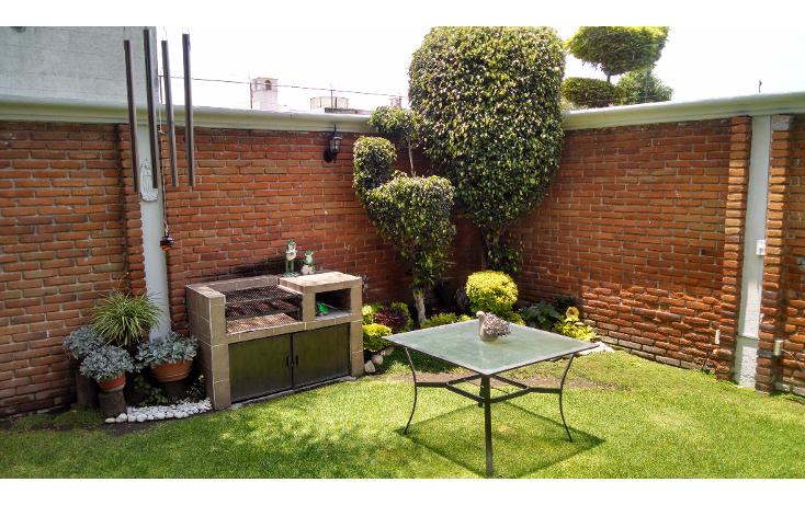 Foto de casa en venta en  , morillotla, san andrés cholula, puebla, 1134741 No. 39