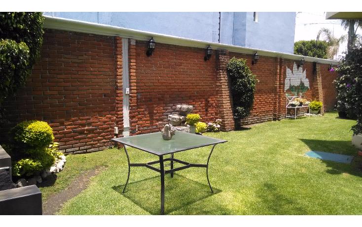 Foto de casa en venta en  , morillotla, san andrés cholula, puebla, 1134741 No. 40