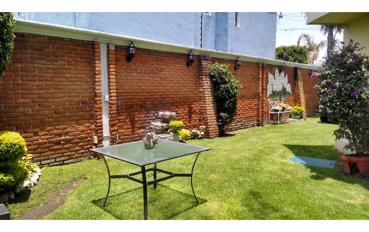 Foto de casa en venta en  , morillotla, san andrés cholula, puebla, 1134741 No. 41