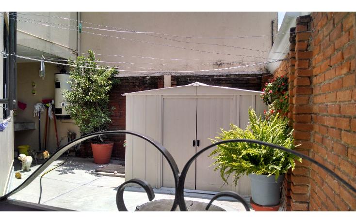 Foto de casa en venta en  , morillotla, san andrés cholula, puebla, 1134741 No. 42
