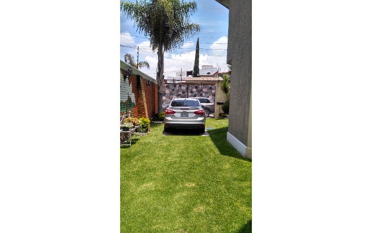 Foto de casa en venta en  , morillotla, san andrés cholula, puebla, 1134741 No. 43