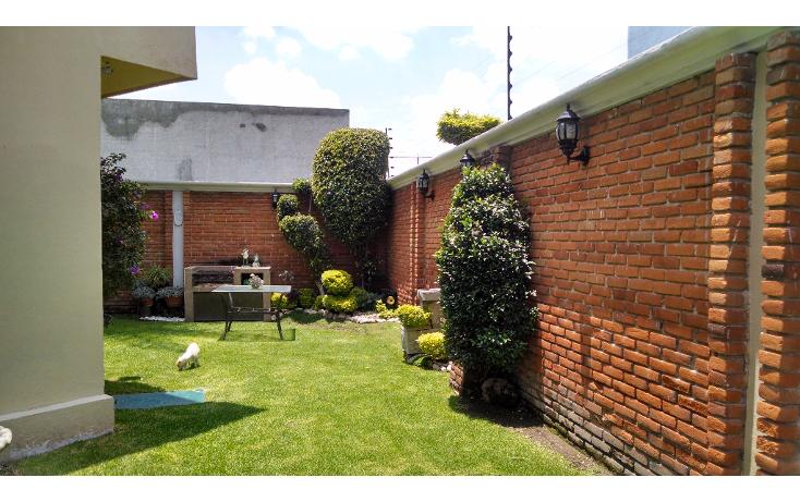 Foto de casa en venta en  , morillotla, san andrés cholula, puebla, 1134741 No. 44