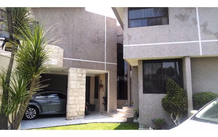 Foto de casa en venta en  , morillotla, san andrés cholula, puebla, 1134741 No. 45