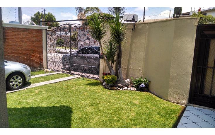 Foto de casa en venta en  , morillotla, san andrés cholula, puebla, 1134741 No. 46