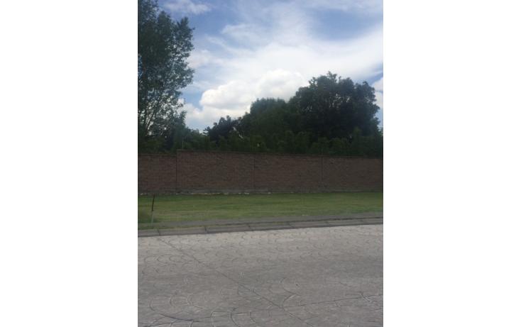 Foto de terreno habitacional en venta en  , morillotla, san andrés cholula, puebla, 1244561 No. 02