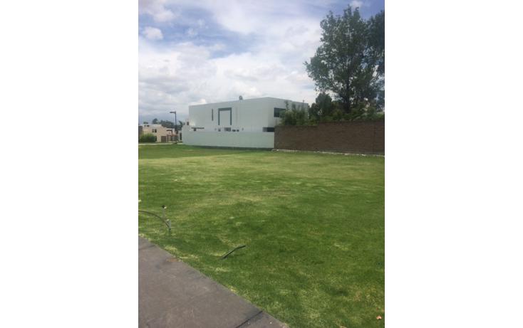 Foto de terreno habitacional en venta en  , morillotla, san andrés cholula, puebla, 1244561 No. 04