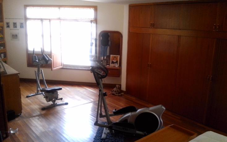 Foto de casa en venta en  , morillotla, san andrés cholula, puebla, 1285605 No. 14