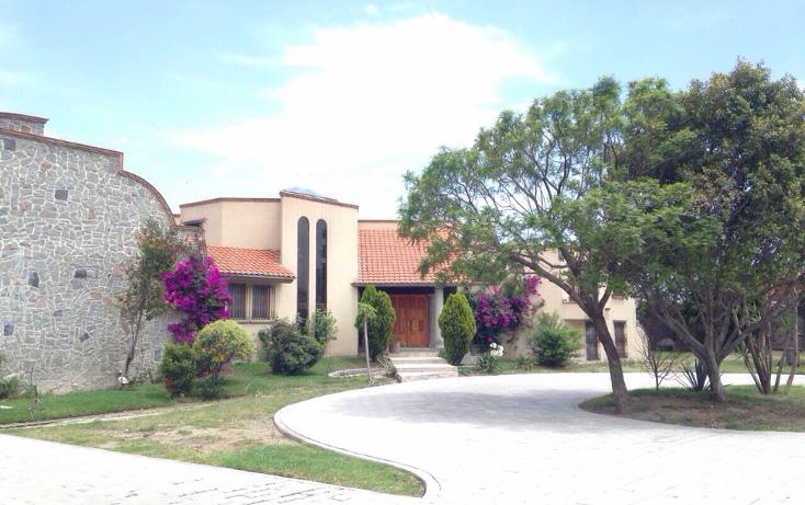 Foto de casa en venta en  , morillotla, san andrés cholula, puebla, 1285605 No. 15