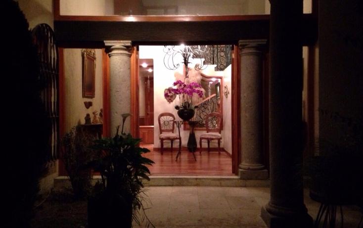 Foto de casa en venta en  , morillotla, san andrés cholula, puebla, 1285605 No. 18
