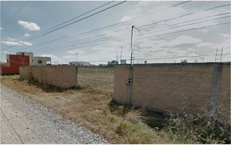Foto de terreno habitacional en venta en  , morillotla, san andr?s cholula, puebla, 1308555 No. 01