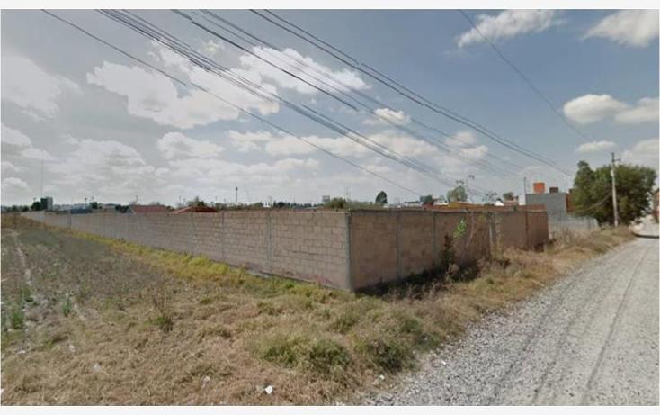 Foto de terreno habitacional en venta en  , morillotla, san andr?s cholula, puebla, 1308555 No. 02