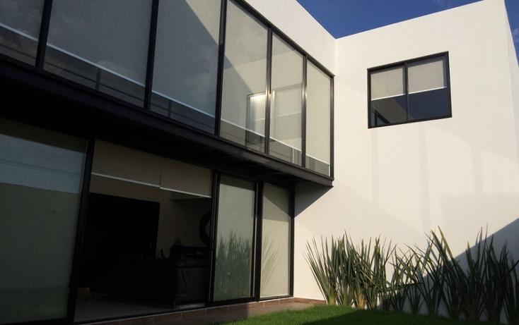 Foto de casa en venta en  , morillotla, san andrés cholula, puebla, 1400243 No. 01