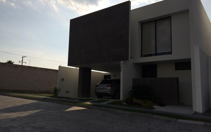 Foto de casa en venta en  , morillotla, san andrés cholula, puebla, 1400243 No. 02