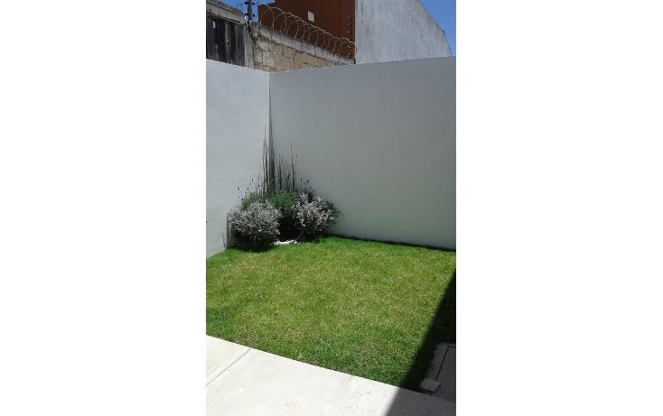 Foto de casa en venta en  , morillotla, san andr?s cholula, puebla, 1452287 No. 22