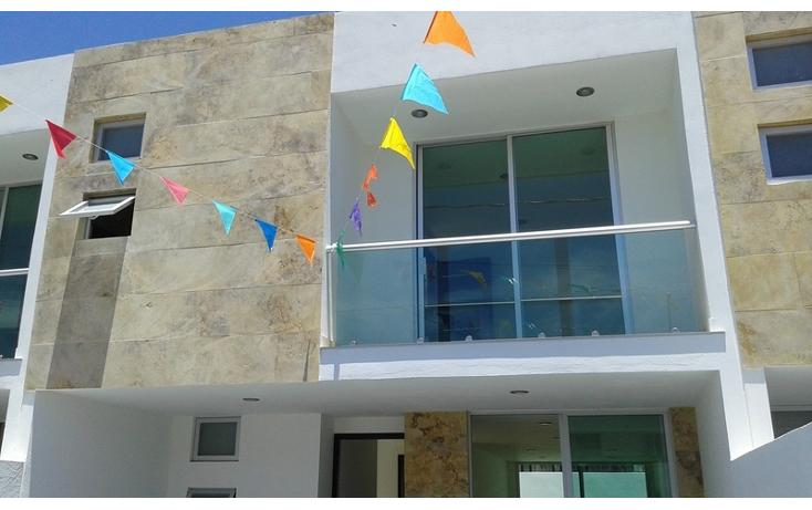 Foto de casa en venta en  , morillotla, san andr?s cholula, puebla, 1452287 No. 23