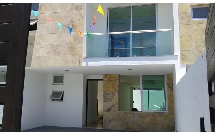 Foto de casa en venta en  , morillotla, san andr?s cholula, puebla, 1452287 No. 24
