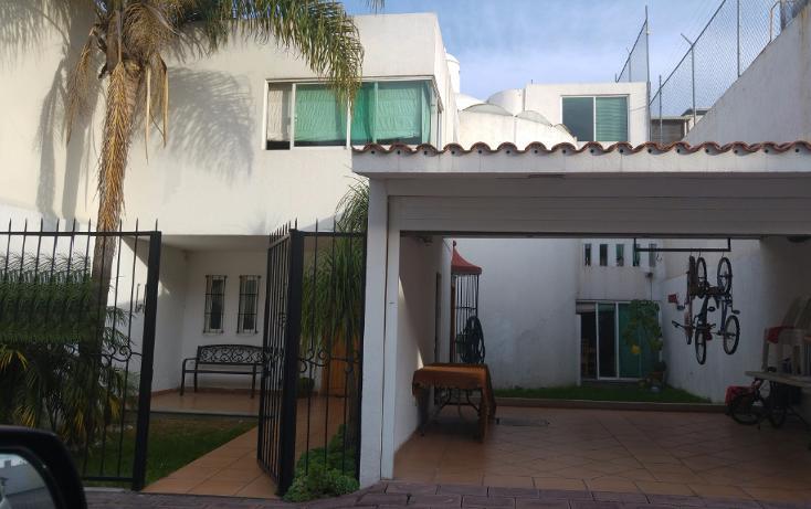 Foto de casa en venta en  , morillotla, san andrés cholula, puebla, 1474951 No. 01