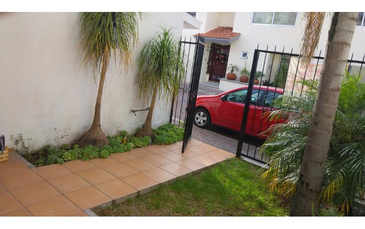 Foto de casa en venta en  , morillotla, san andrés cholula, puebla, 1474951 No. 02