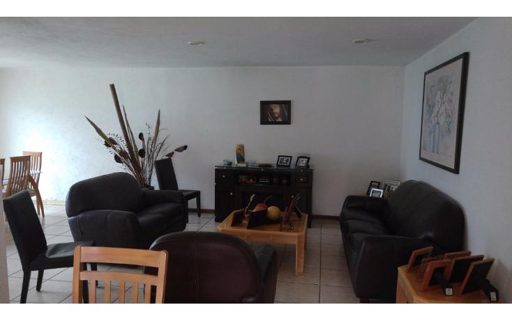 Foto de casa en venta en  , morillotla, san andrés cholula, puebla, 1474951 No. 06