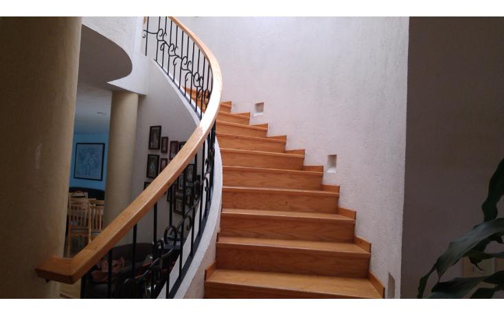 Foto de casa en venta en  , morillotla, san andrés cholula, puebla, 1474951 No. 07