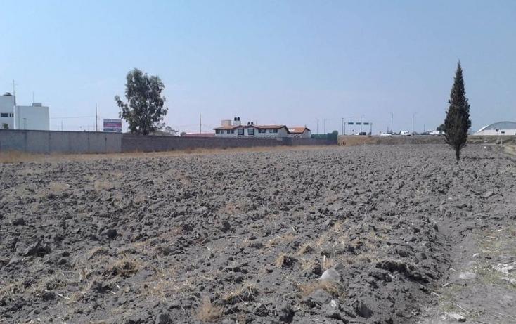 Foto de terreno habitacional en venta en  , morillotla, san andrés cholula, puebla, 1558602 No. 02