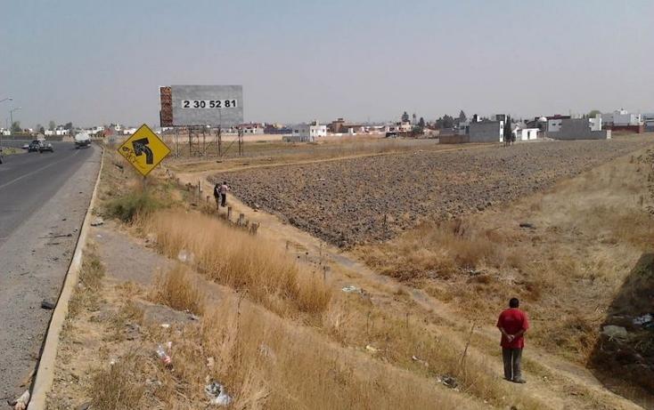 Foto de terreno habitacional en venta en  , morillotla, san andrés cholula, puebla, 1558602 No. 03