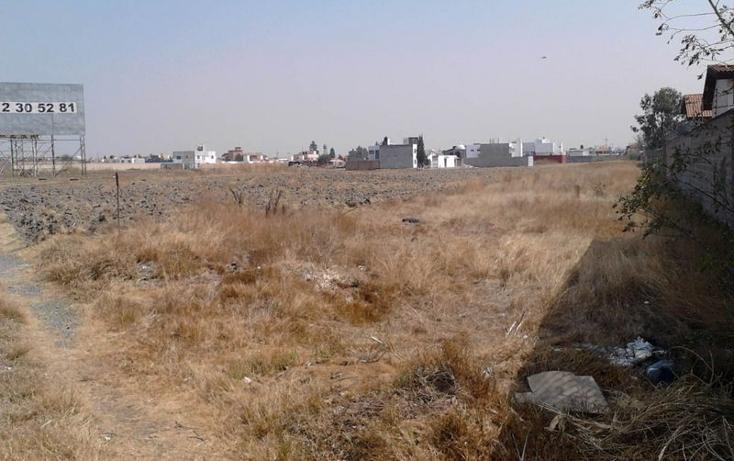 Foto de terreno habitacional en venta en  , morillotla, san andrés cholula, puebla, 1558602 No. 05