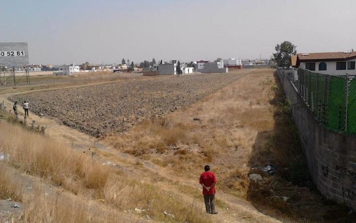 Foto de terreno habitacional en venta en  , morillotla, san andrés cholula, puebla, 1558602 No. 07