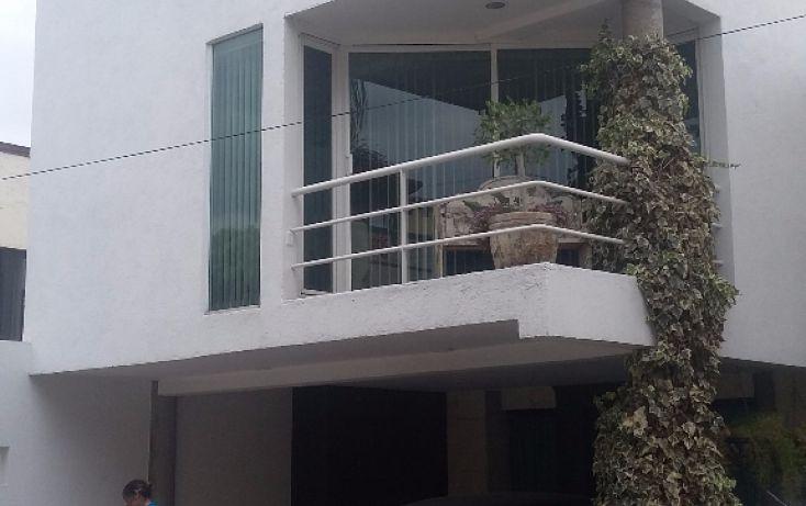 Foto de casa en condominio en venta en, morillotla, san andrés cholula, puebla, 1579294 no 01