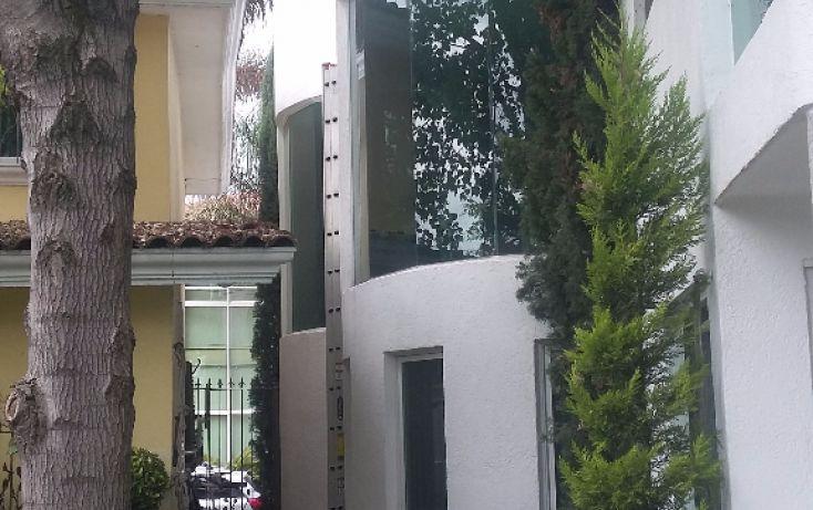 Foto de casa en condominio en venta en, morillotla, san andrés cholula, puebla, 1579294 no 04