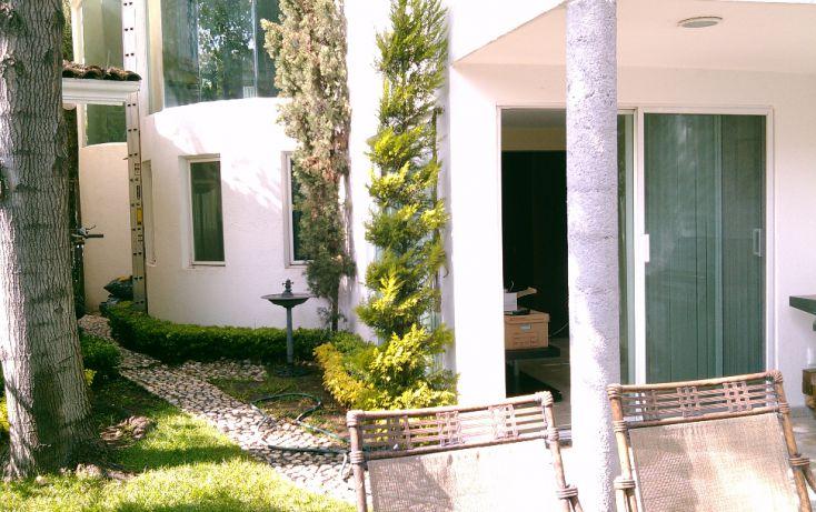 Foto de casa en condominio en venta en, morillotla, san andrés cholula, puebla, 1579294 no 09