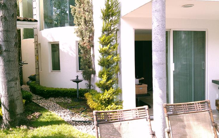Foto de casa en venta en  , morillotla, san andrés cholula, puebla, 1579294 No. 09