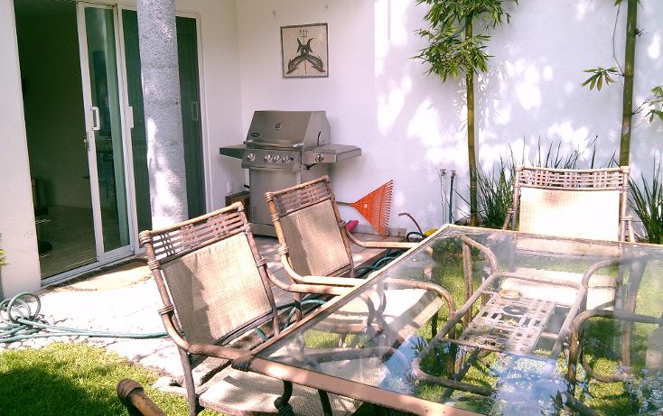 Foto de casa en venta en  , morillotla, san andrés cholula, puebla, 1579294 No. 17