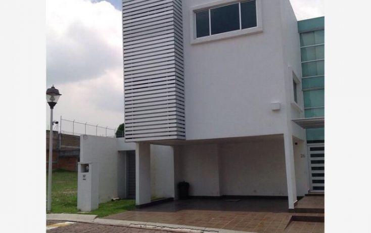 Foto de casa en venta en, morillotla, san andrés cholula, puebla, 1611466 no 01