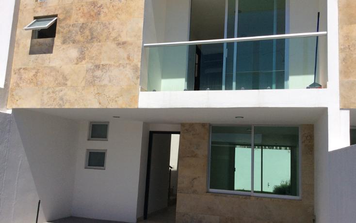 Foto de casa en venta en  , morillotla, san andrés cholula, puebla, 1737986 No. 01