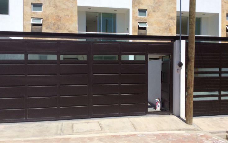 Foto de casa en venta en, morillotla, san andrés cholula, puebla, 1737986 no 02